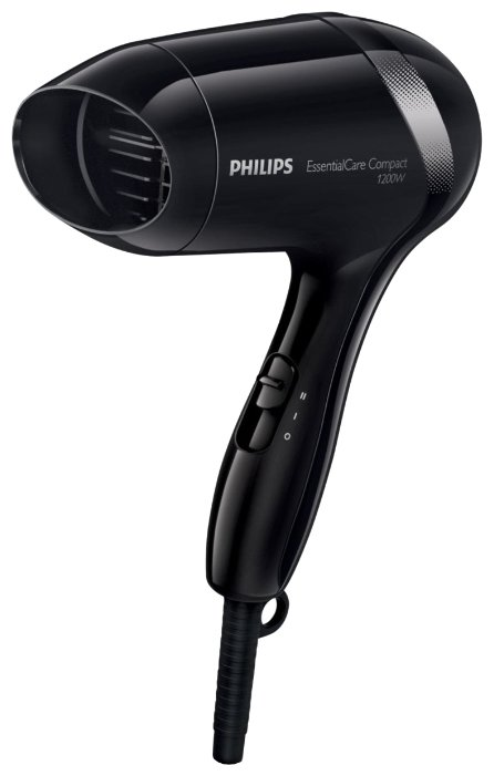Philips Фен Philips BHD001 EssentialCare Compact