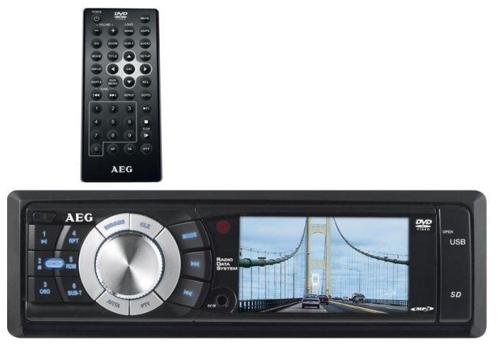 AEG AR 4023