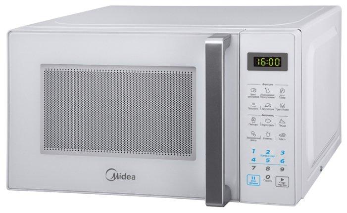 Микроволновая печь Midea EG820CXX-W