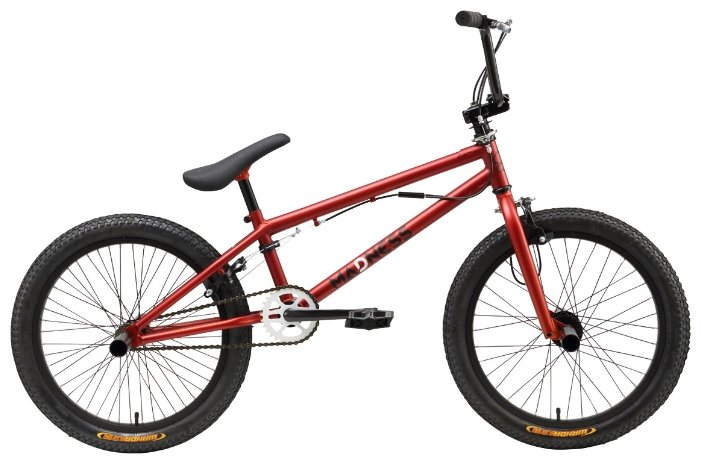 Велосипед BMX STARK Madness (2016)