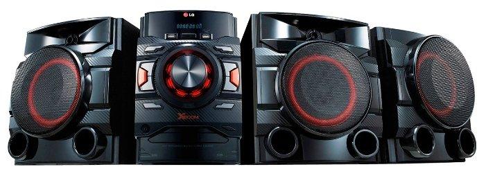 fa366bb459ae Купить Музыкальный центр LG CM4545 в Минске с доставкой из интернет ...