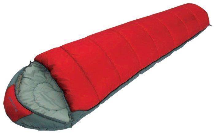 Спальный мешок Larsen 400