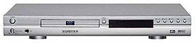 Daewoo Electronics DV-500