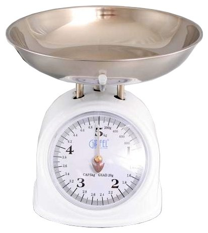 Кухонные весы GiPFEL 5690