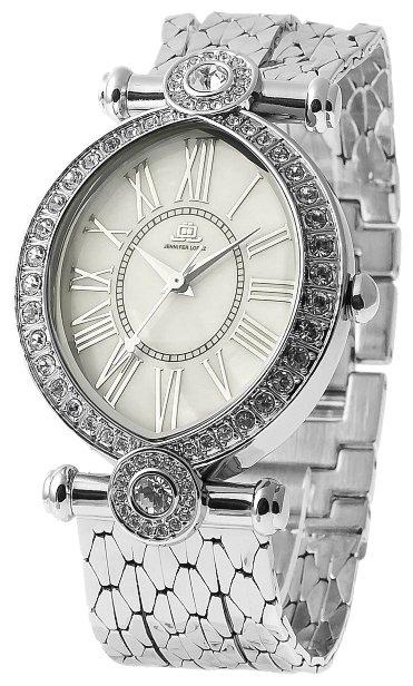 Наручные часы Jennifer Lopez 2811WMSB