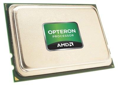 AMD Opteron 6300 Series SE