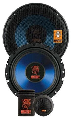 Mystery MC 640