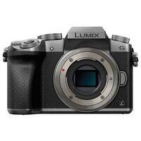 Фотоаппарат Panasonic Lumix DMC-G7K Kit Black