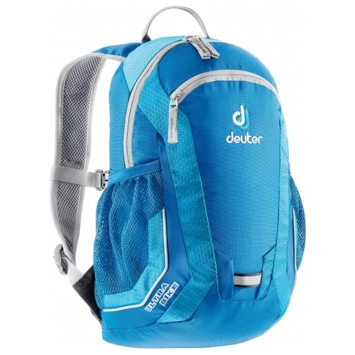 Рюкзак deuter Ultra Bike 10 blue (ocean/turquoise)