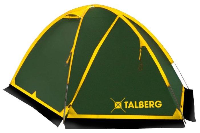 Палатка Talberg Space pro 2