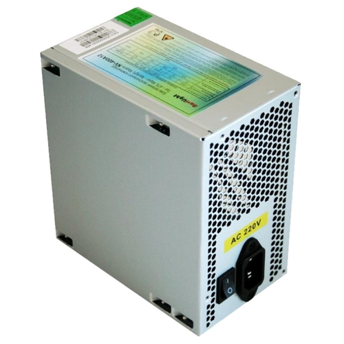 Блок питания NaviLight NV-400A12 400W