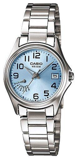 Наручные часы CASIO LTP-1369D-2B