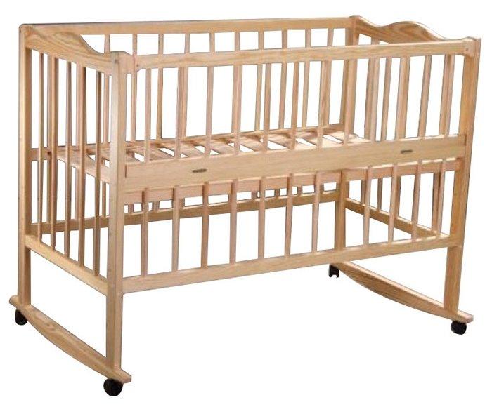Кроватка Кузя Аленка