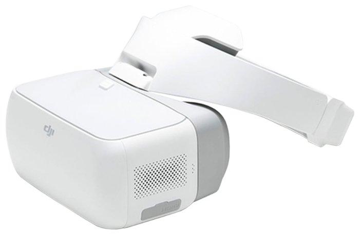 Купить очки виртуальной реальности к дрону dji купить change battery mavic pro
