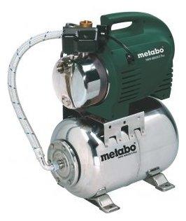 Насосная станция Metabo HWW 4000/20 S Plus