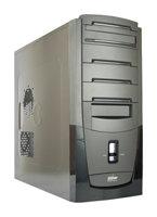 Компьютерный корпус Floston Classix 57 300W Black