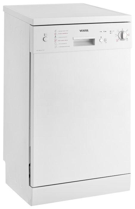 Vestel Посудомоечная машина Vestel CDF 8646 WS