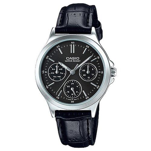 Наручные часы CASIO LTP-V300L-1A наручные часы casio ltp 1094e 1a