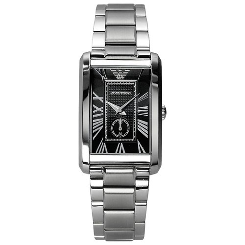 Наручные часы EMPORIO ARMANI Emporio AR1638 наручные часы emporio armani ar11274