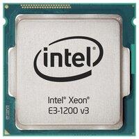 Процессор для серверов INTEL Xeon E3-1231 v3 3.4ГГц [cm8064601575332s r1r5]