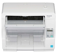 Сканер Panasonic KV-S5076
