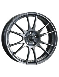 OZ Racing Ultraleggera 7.5x17 5x112 ET 50 Dia 75 - фото 1