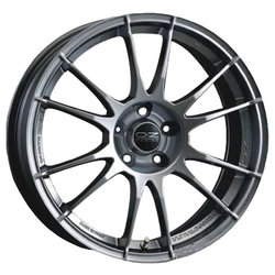Колесные диски OZ Racing Ultraleggera 7.5x17/5x112 ET50 Silver