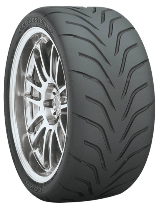 Автомобильная шина Toyo Proxes R888 225/45 ZR17 94W