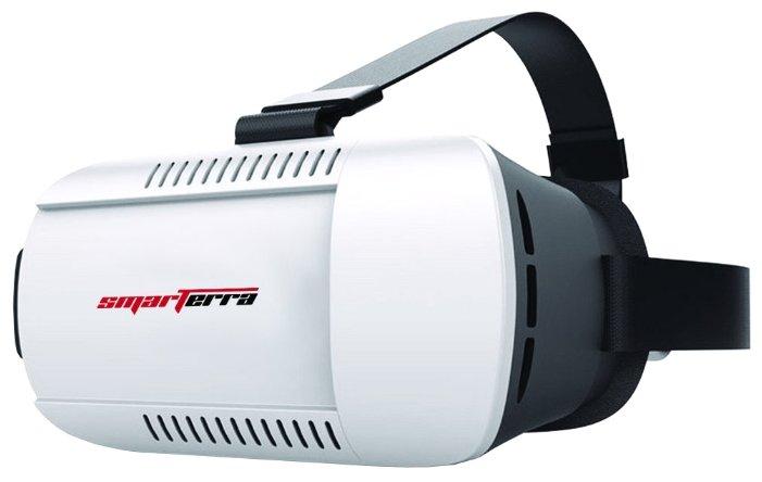 Очки виртуальной реальности для смартфона Smarterra VR