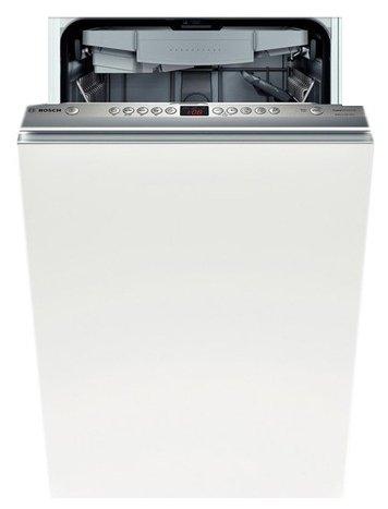 Bosch Serie 6 SPV 58X00
