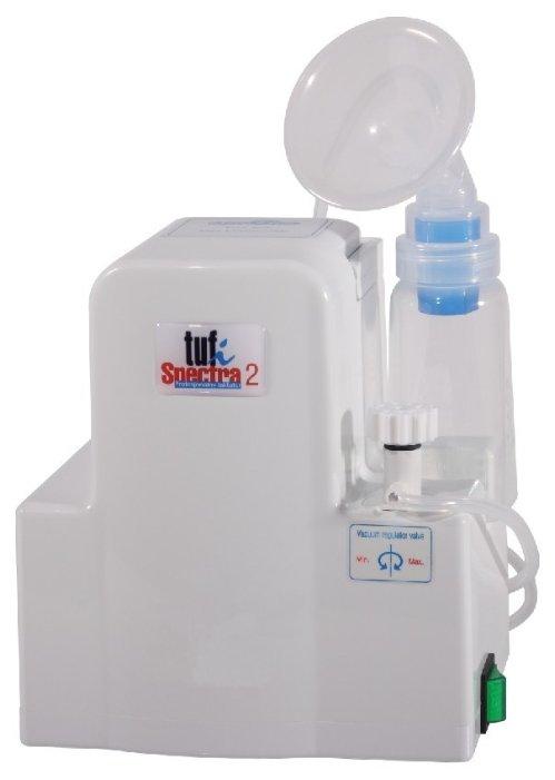 Электрический молокоотсос Tufi Spectra 2