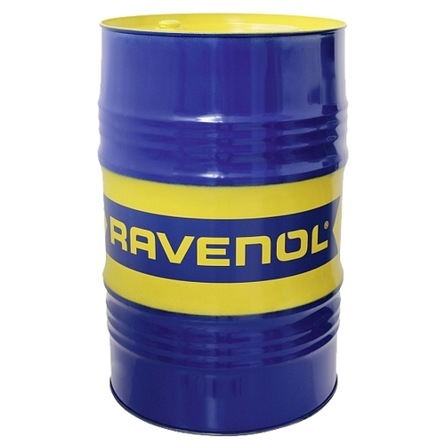 Моторное масло Ravenol Marineoil 25W-40 Synthetic 208 л
