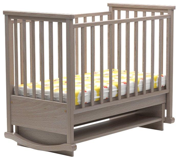 Кроватка Моє маля Noma