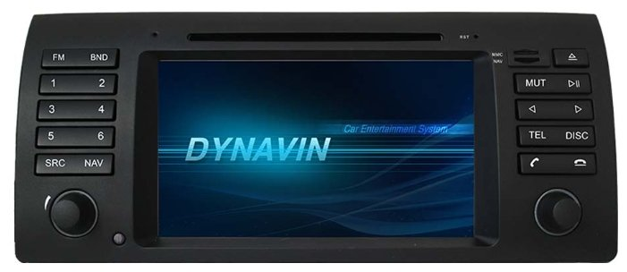 Автомагнитола Dynavin N6 - E53