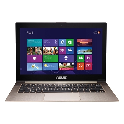 Driver for ASUS ZENBOOK Touch UX31A Intel WLAN