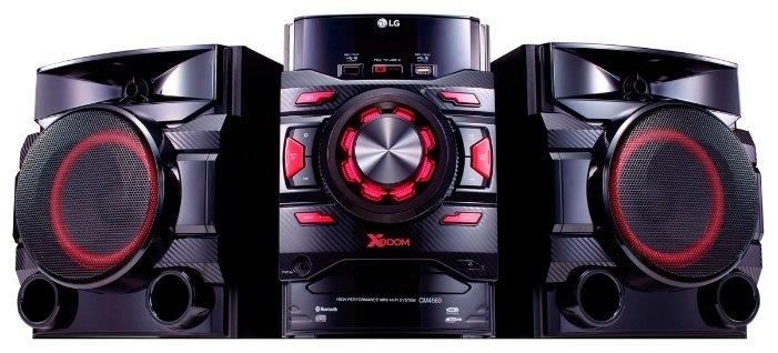91c3f6e3495c Купить Музыкальный центр LG CM4460 в Минске с доставкой из интернет ...