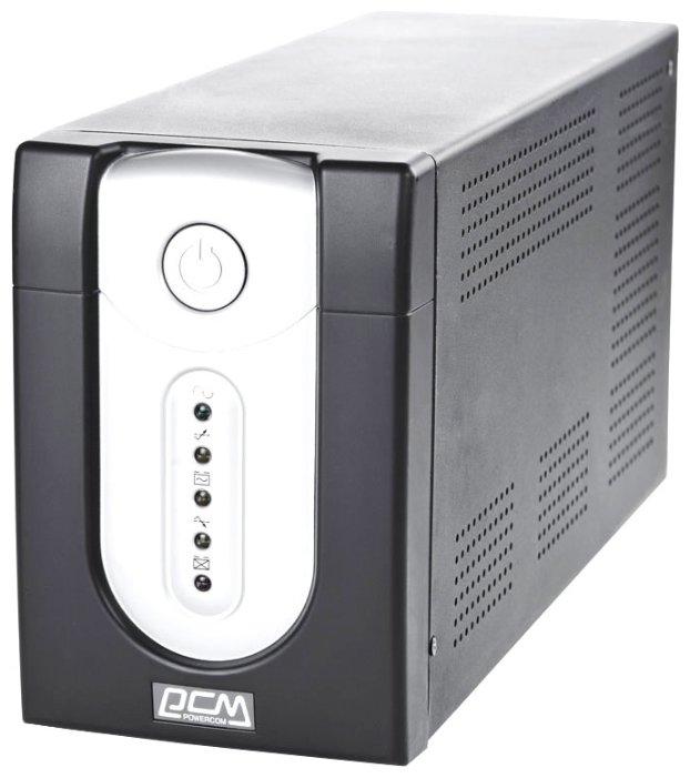 Интерактивный ИБП Powercom Imperial IMP-2000AP