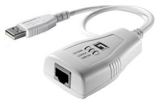 Level One USB-0202