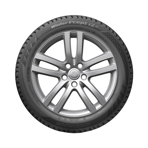 Автомобильные шины Hankook Tire Winter i*cept iZ 2 W616 175/70 R14 88T