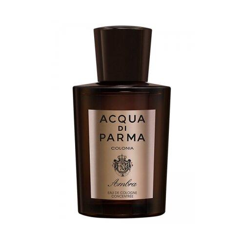 Купить Одеколон Acqua di Parma Colonia Ambra, 100 мл