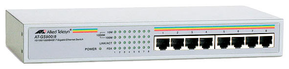 Allied Telesis AT-GS908