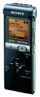 Диктофон Sony ICD-UX512