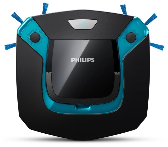 Пылесос Philips FC8794 SmartPro Easy