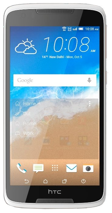 HTC HTC Desire 828 Single Sim LTE Dark Gray