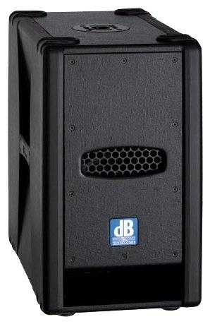 Сабвуфер dB Technologies SUB 28 D
