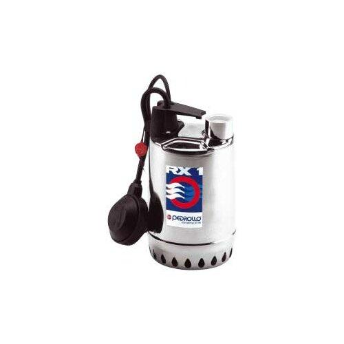 Фото - Дренажный насос для чистой воды Pedrollo RXm 2 (370 Вт) дренажный насос для чистой воды dab nova 180 m a sv 200 вт