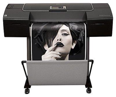 HP Принтер HP Designjet Z3200ps 24-in
