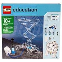 Конструктор LEGO Education Machines and Mechanisms 9641 Пневматика