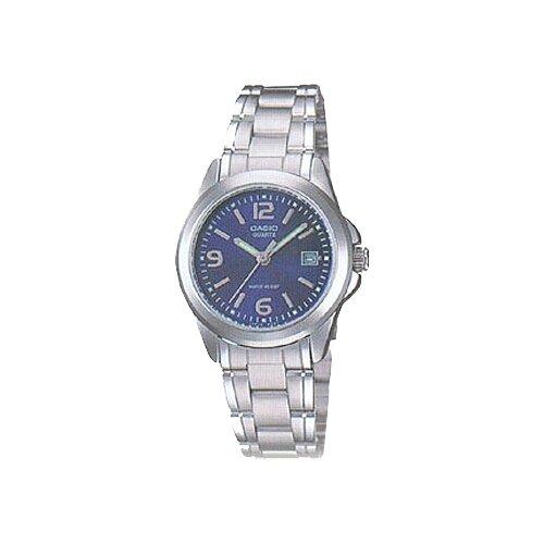 Наручные часы CASIO LTP-1215A-2A наручные часы casio ltp 1215a 1a2