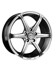 Колесный диск Racing Wheels H-116 5.5x13 4x98 ET35 58.6 HS - фото 1